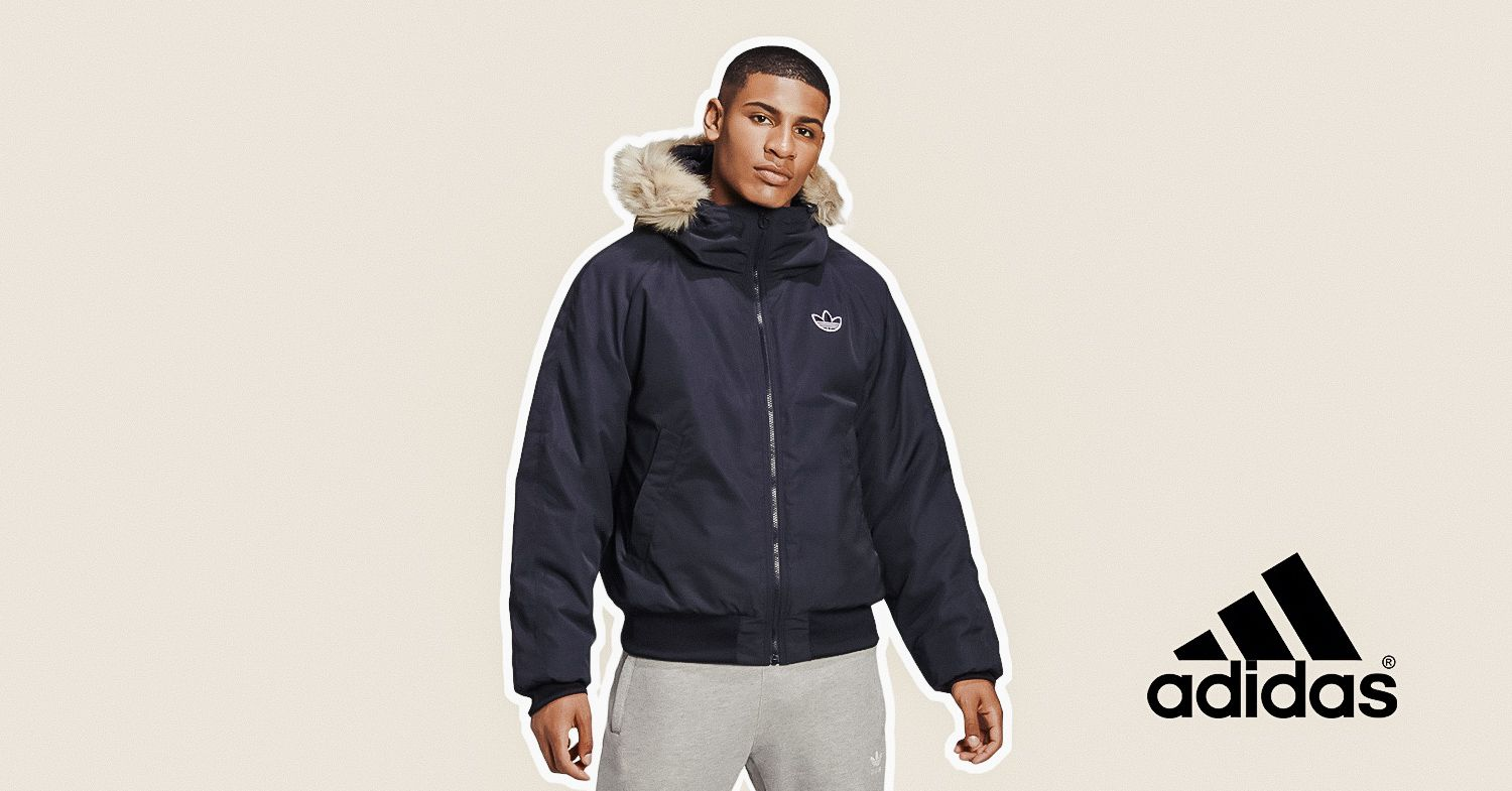 Adidas Bans Fur, Commits to Sustainable Materials