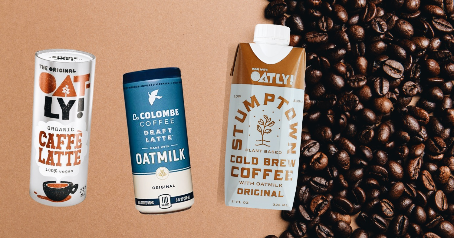 Vegan Cold Brew: 13 Drinks You Need to Try
