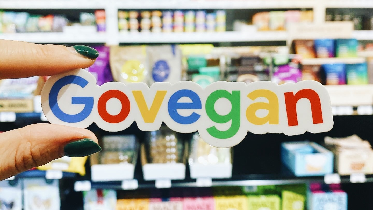 A Vegan Grocery Store Now Accepts Bitcoin As Payment