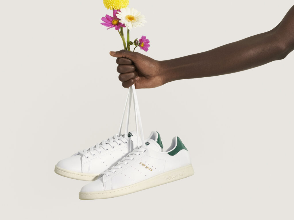 New Adidas Stan Smiths Made from Recycled Plastic