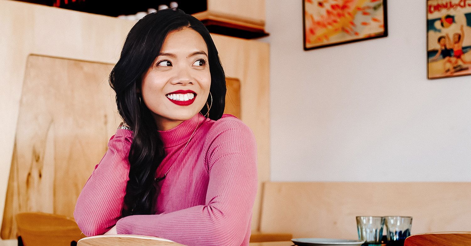 How AAPI Hate Showed Me the Power of Women and the Intersectional Food Community