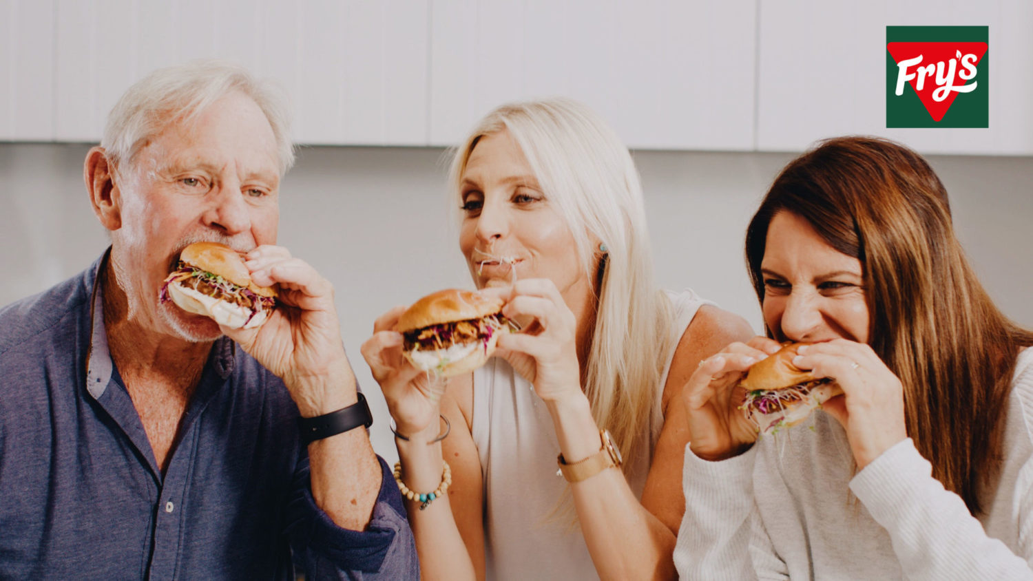 Fry's Family Food: 30-Year-Old Vegan Meat Brand Finally in the U.S.