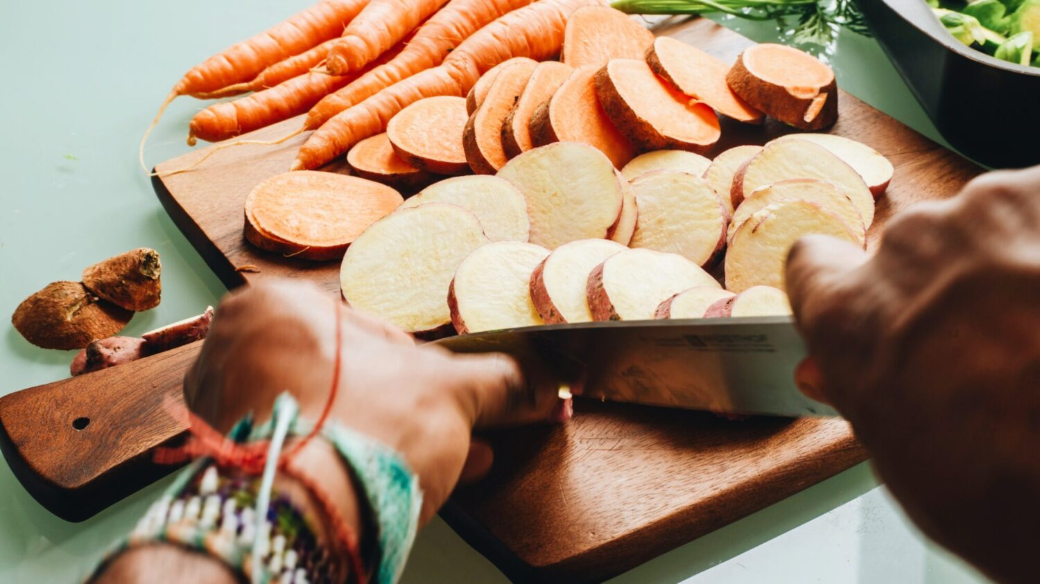 Gut Health on a Vegan Diet: It's About More Than Just Gas