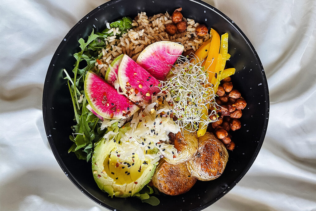 IBS Diet for Vegans: Easy Recipes to Try