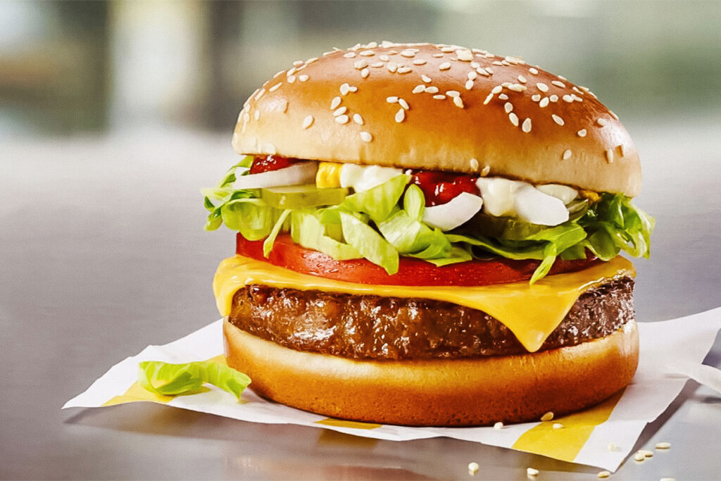Is McDonald's Vegan Menu Growing? Plant-Based Pork Launches in China