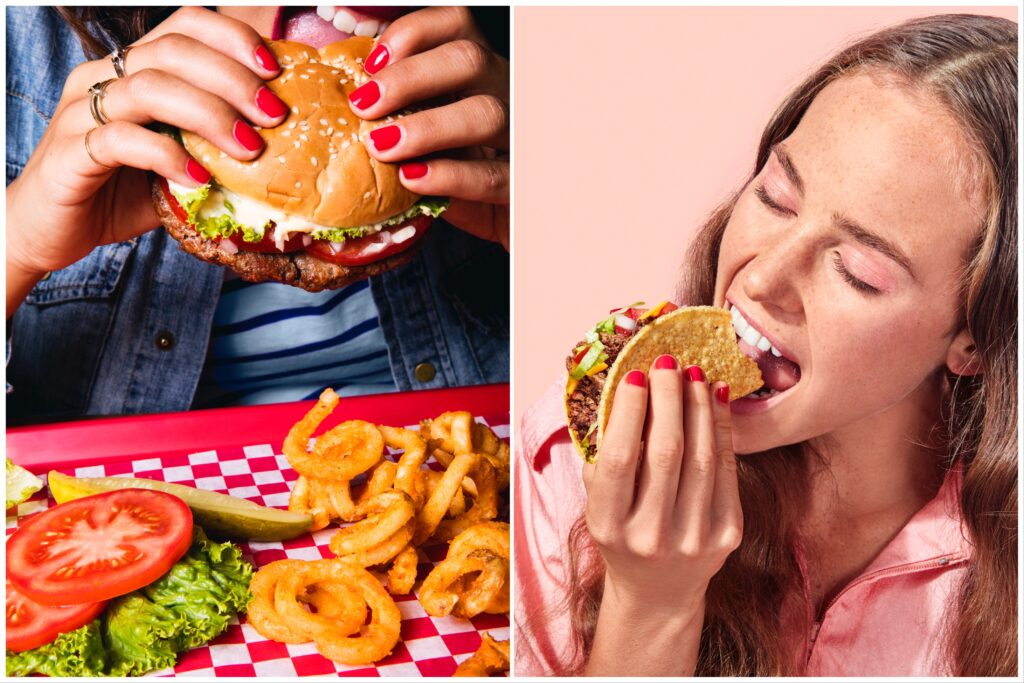 Here's Why Vegan Diets Don't Work
