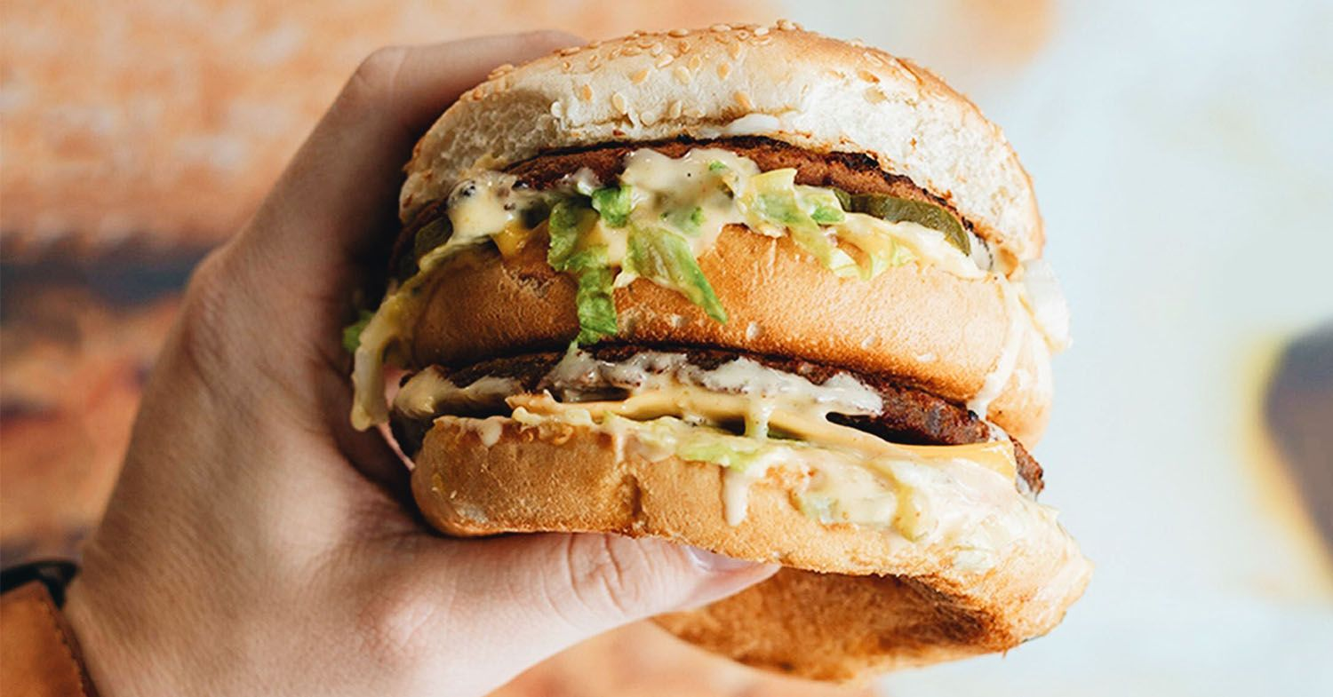 Globally Local Is the First Vegan Fast-Food Chain to Go Public