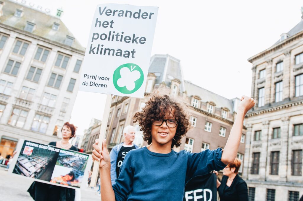 10 Things Voters Expect From the Netherlands Climate Change Policy