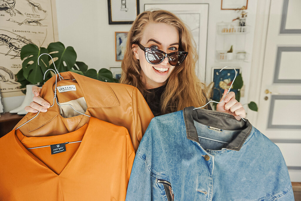 5 Sustainable Fashion Tips for a Wardrobe That's Kinder to the Planet