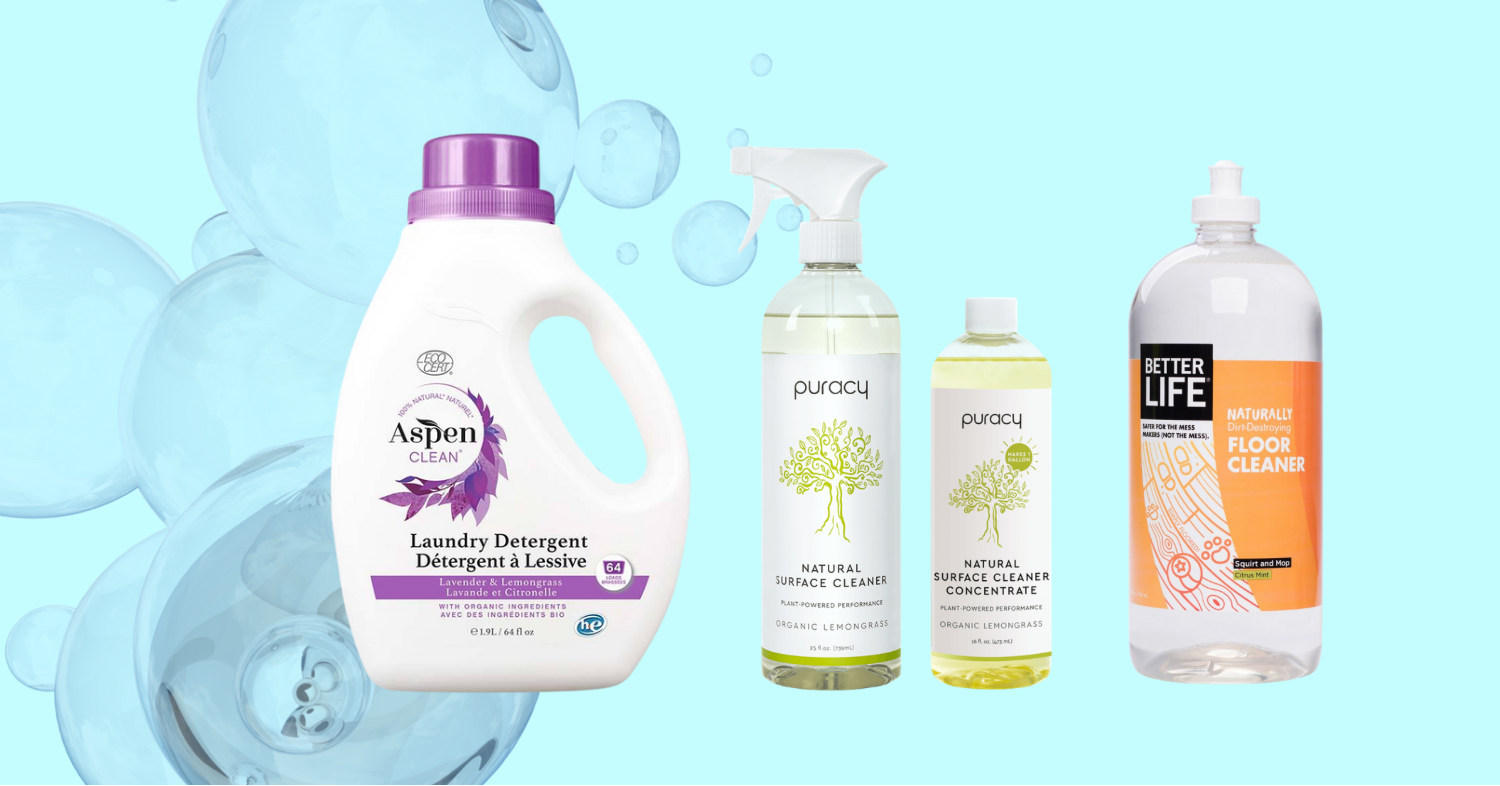 The 10 Best Cruelty-Free and Vegan Cleaning Products for Your Home