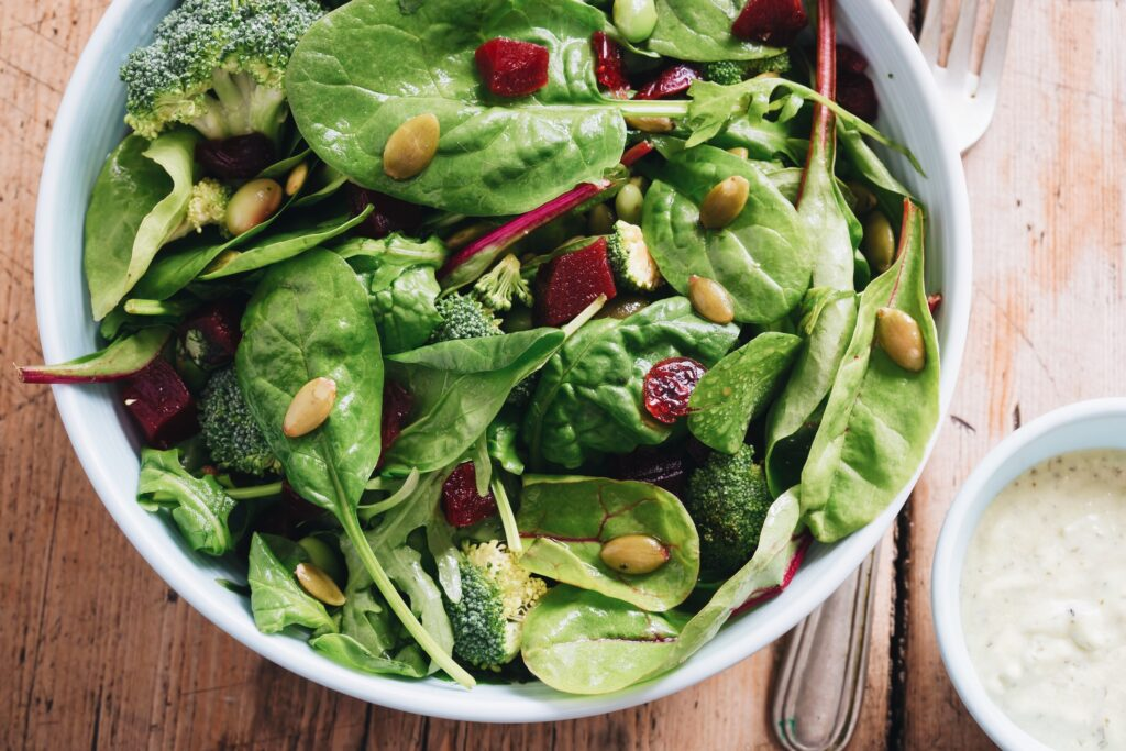 How to Eat Healthy on a Plant-Based Diet, According to a Nutritionist