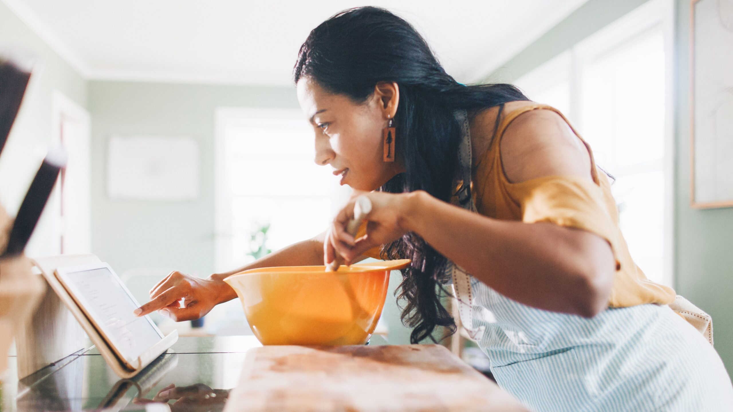 Online Cooking Classes Bring Global Cuisines Home