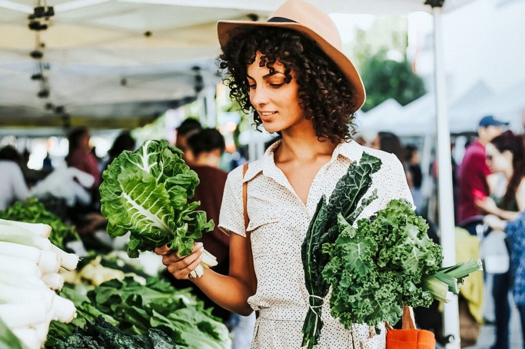 The Ultimate Vegan Diet Guide, Even If You Have Allergies