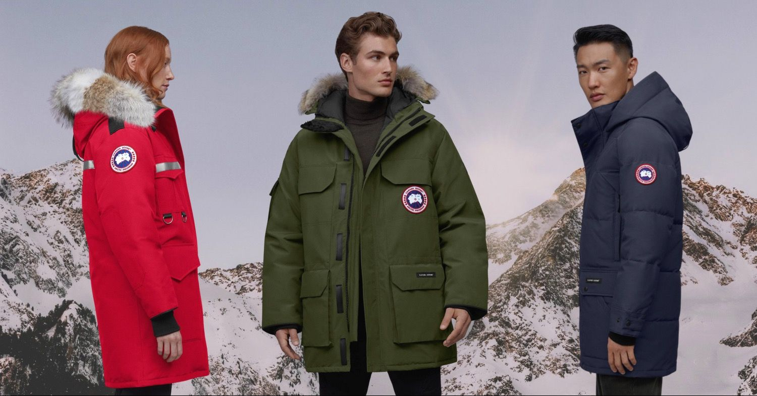 Canada Goose has revealed it will now become a fur-free outerwear brand.