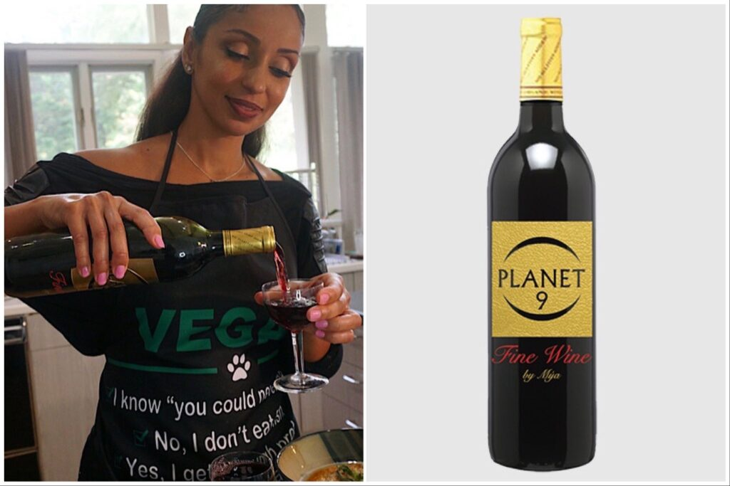 The 7 Best Celebrity-Owned Wine Brands