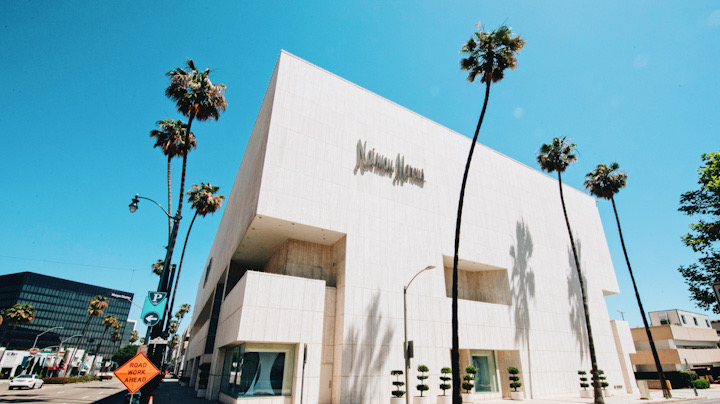 Neiman Marcus Group to Go Fur-Free By 2023