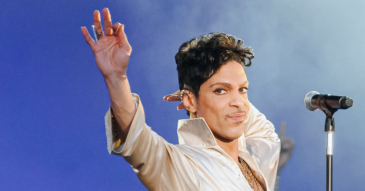 Celebrating Prince's Legacy of Activism and Philanthropy