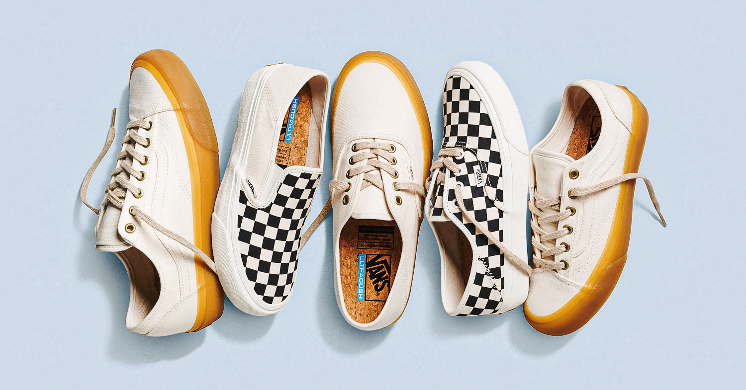 Vans Eco Theory Collection Brings Back the Classics with a Sustainable Twist