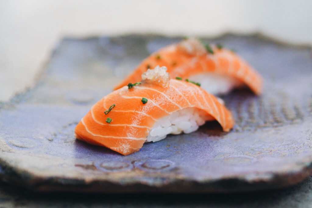 Wildtype cultured sushi