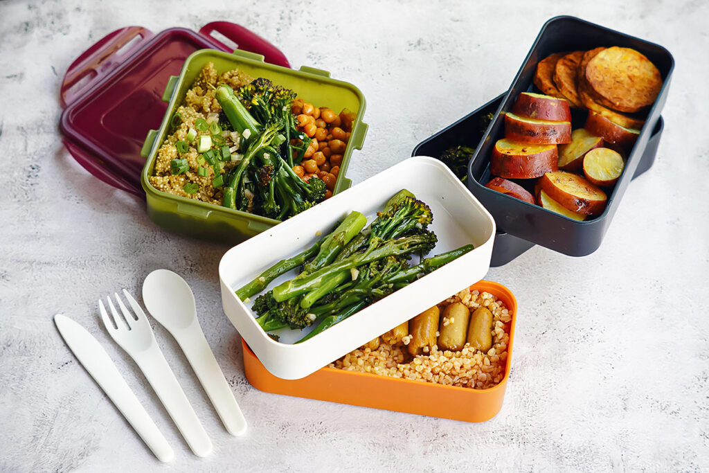 meatless recipes for lunch